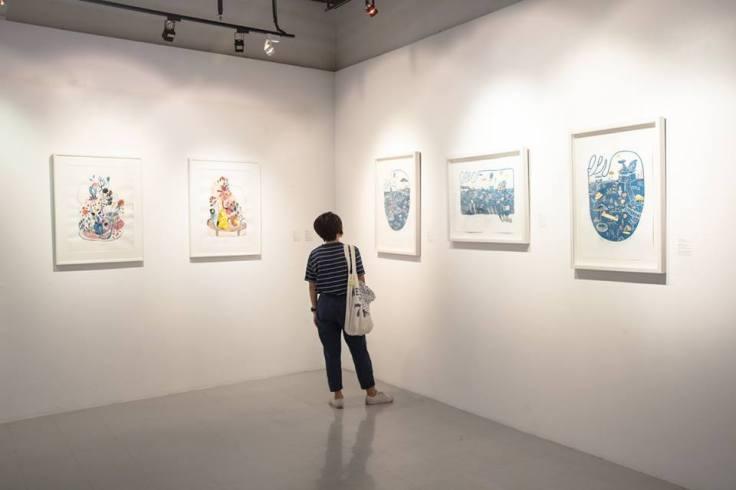 Биеннале искусств Бангкока
