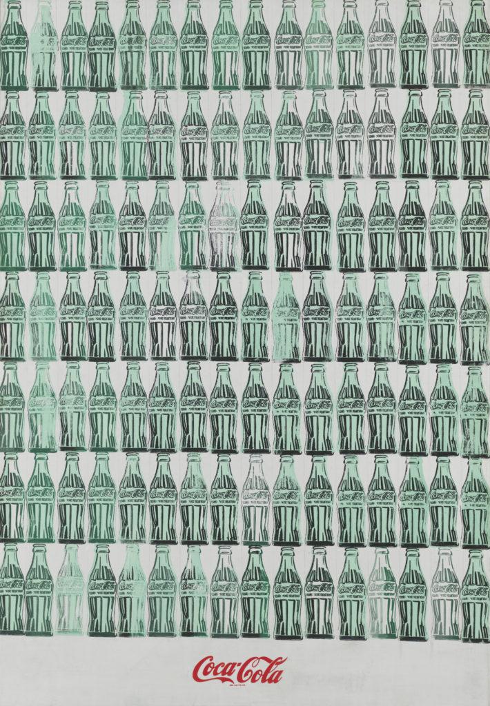 Coca-Cola превратила Уорхола в поп-художника?