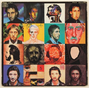 The Who by Peter Blake