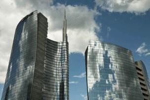 Milano- Gruppo Progetto Porta Nuova