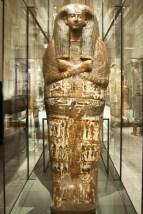 Sarcofago di Butehamon - Terzo Periodo Intermedio