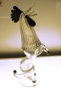 Animali di vetro di Fulvio Bianconi per Venini