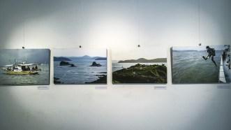 Le foto di Marco Merola in mostra