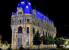 Mediatheque - Chartres