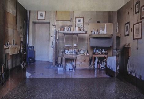 Riproduzione fotografica studio Giorgio Morandi