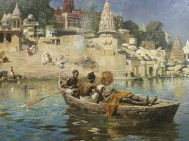 Edwin Lord, Weeks The last Voyage-Souvenir of the Ganges, 1885