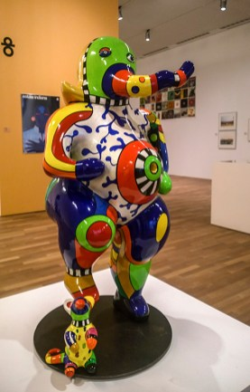 Niki de Sait Phalle, Ganesh