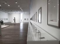 Sala di esposizione MASILugano