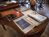 I giornali del mattino