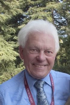 Roy Lancaster paesaggista e botanico