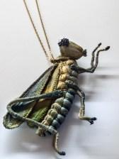 Natalia Lubieniecka, Grasshopper