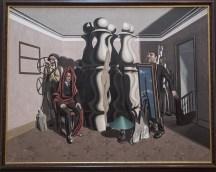 Werner Schaad, Metamorphose im Raum, 1930