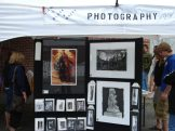 Ron & Dee Moore's photography display