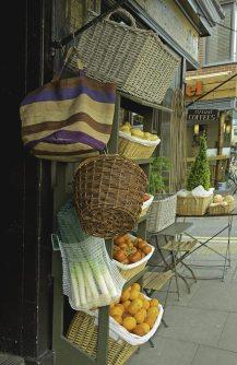 Corner Market, image by Kathleen Hoevet