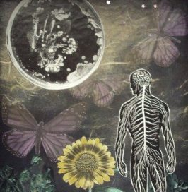 Moon Lunacy, Laura Kolding