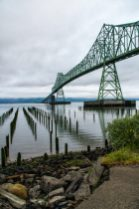 New Beginnings: Astoria Bridge, Image by Tom Ommen