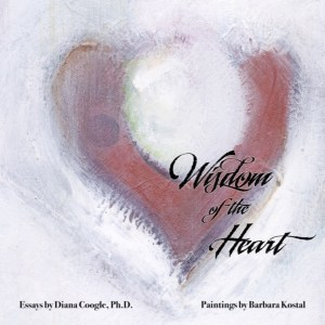 Diana Coogle Author Reading : Wisdom of the Heart, book by Diana Coogle with illustrations by Barbara Kostel