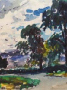 Workshop Pocket Sketching with Kath Macauley @ Art Presence Art Center | Jacksonville | Oregon | United States
