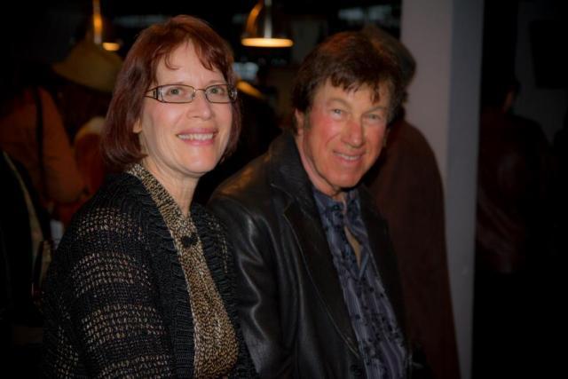 Matt and Rebecca Stuart of Minstrel Streams