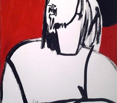 November Guest Artist Shan Lollis