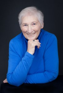 picture of Author Judy Hilyard