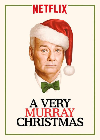 A Very Murray Christmas on Netflix UK