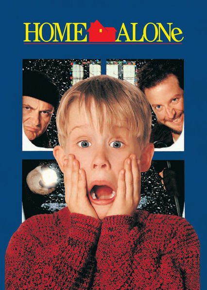 Home Alone on Netflix UK