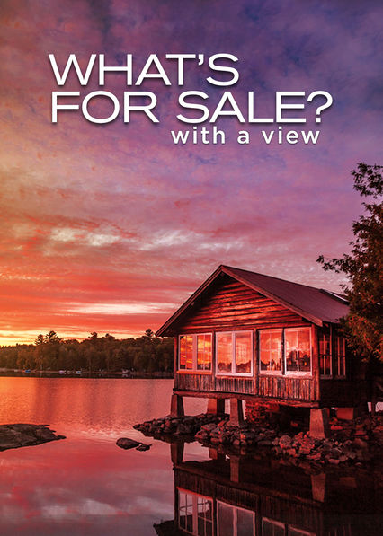 Image result for whats for sale with a view netflix
