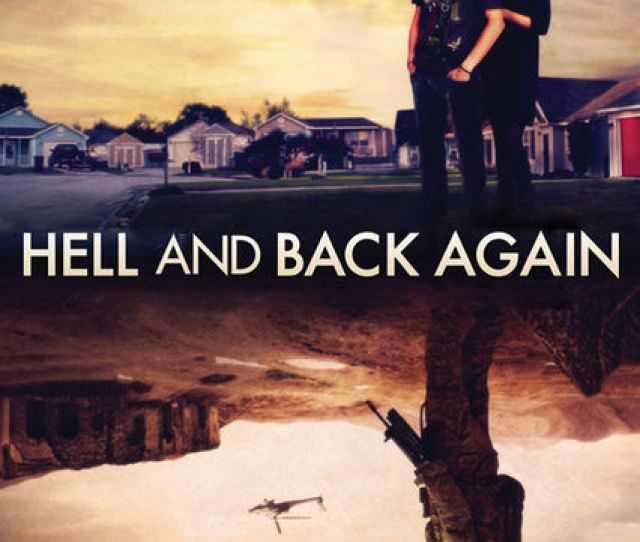 Hell And Back Again On Netflix Usa