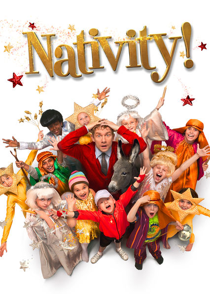 Nativity! on Netflix UK