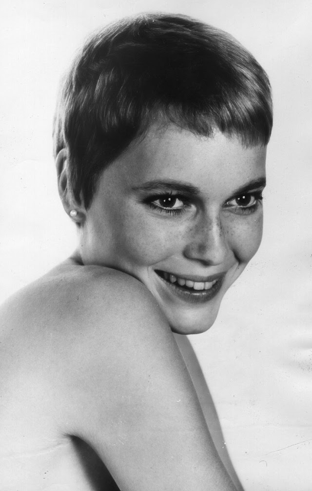 Mia+Farrow's+Pixie+Cut,+1960s+(15)