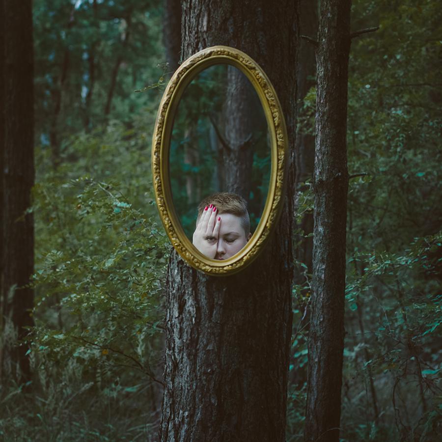 The Surreal Photography Of Micha Biegaski Art Sheep