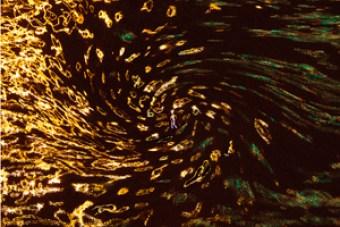 alive spiral liberation