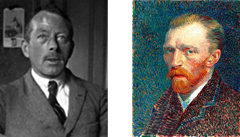Robert-Walser-L'Arlésienne-painting-Vincent-van-Gogh-art-satire-comedy-humor