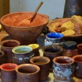 chef-ingredients-pigments-mediums-art-satire-comedy-humor