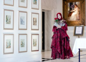appreciators vintage gown clothes