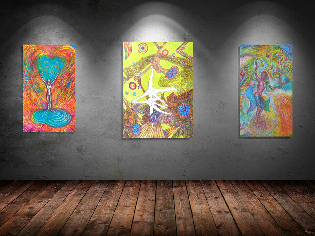 Galerie Sasko Rajcevski Künstler - Artist