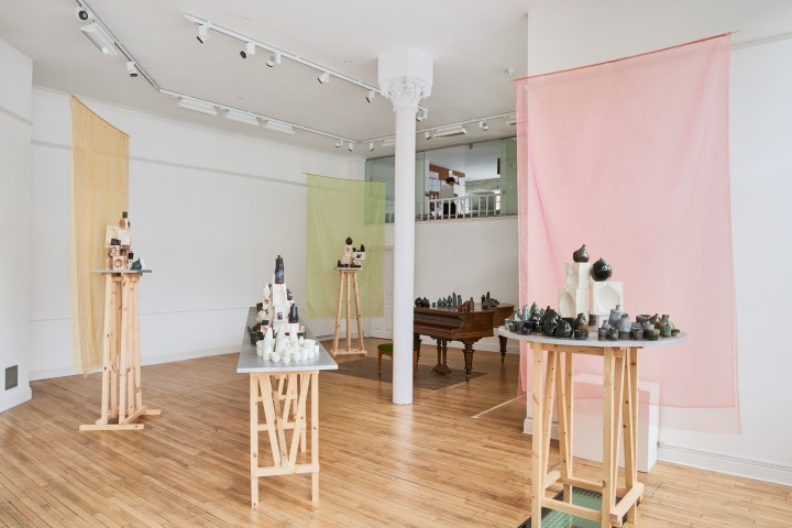 Inedible Harvest, Installation View, 04