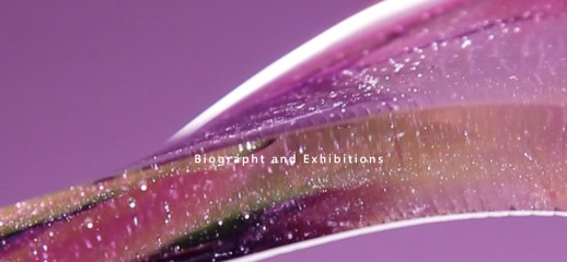 Biographt and Exhibitions