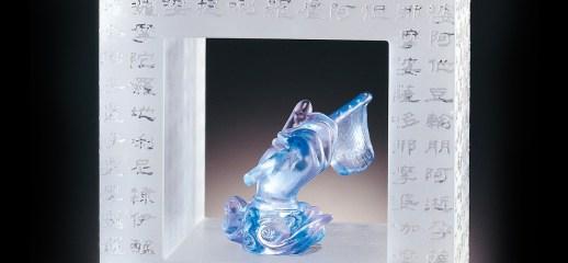白拂手Mudra of Buddha's White Duster