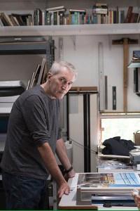 John Humble Portrait