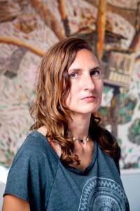 Susan Logorici Portrait