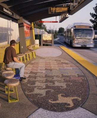 Daniel Marlos Journey to California