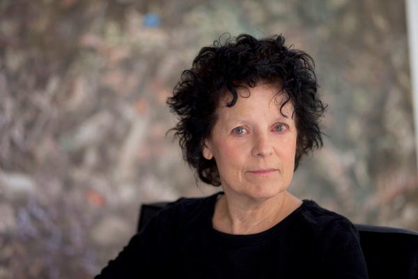 Portrait of Constance Mallinson