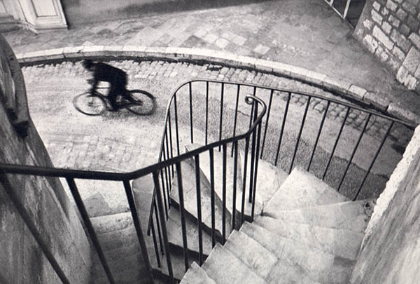 review henri cartier bresson and the art and photography of paris