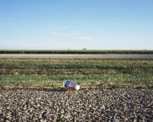 "Greg Stimac, ""Bottle of Piss, Illinois,"" 2006"