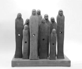 """Open Spaces,"" 2008"