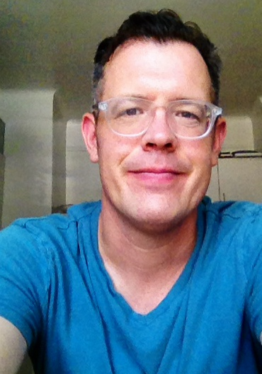 Newly appointed co-editor at Afterall, Zachary Cahill
