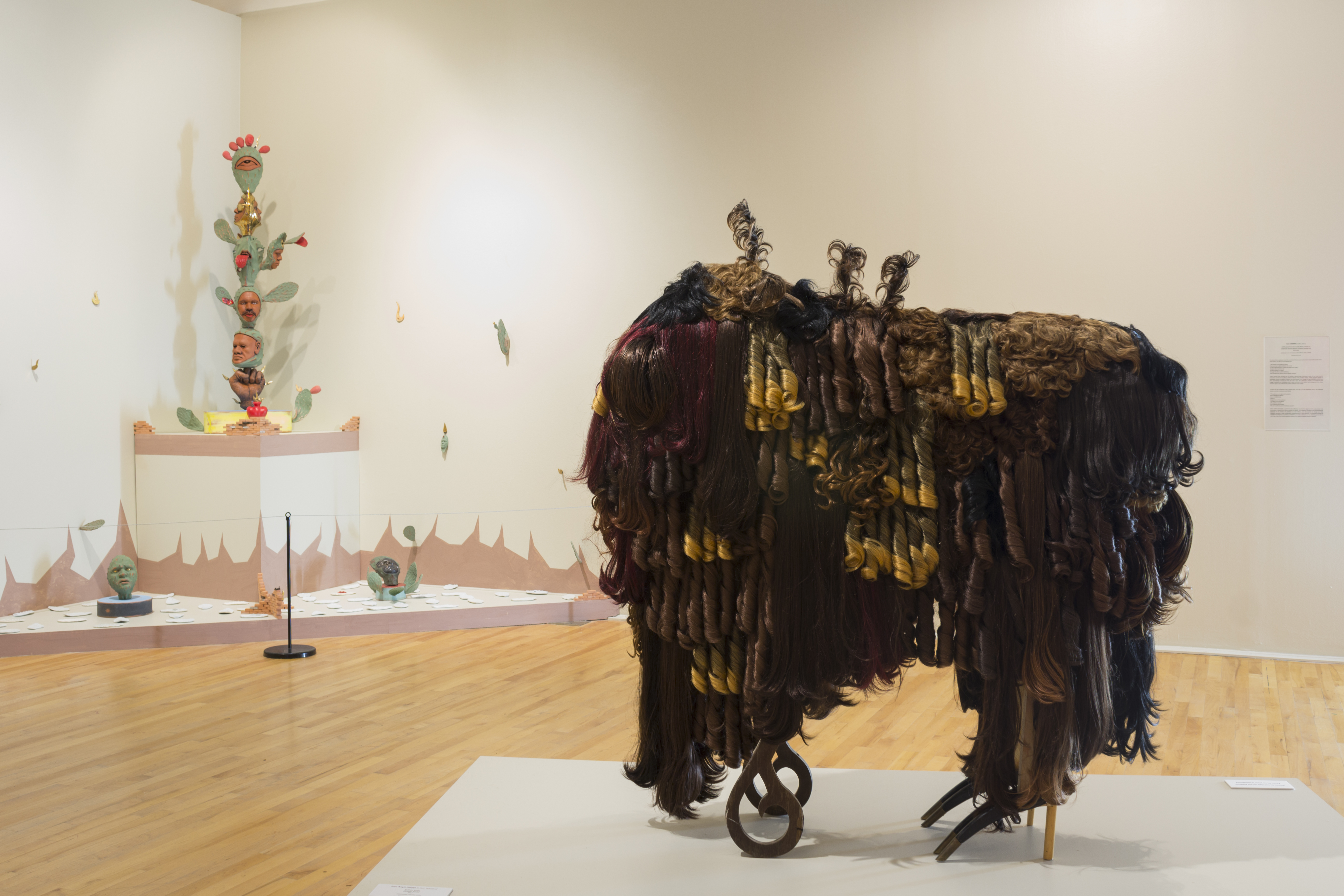 Thirty Chicago-Area Artists Celebrate Thirty Years of Mexican Art