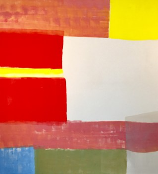 Colorful Characters United on Canvas: A Review of Anna Kunz at McCormick Gallery